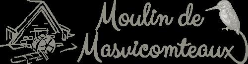Gîte Moulin de Masvicomteaux